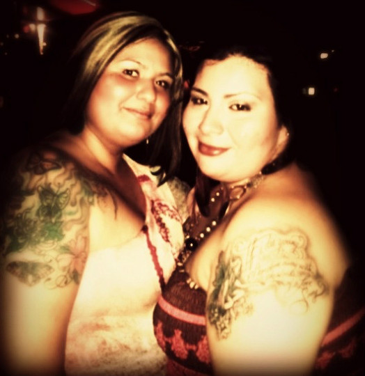 Me & NeSsA...