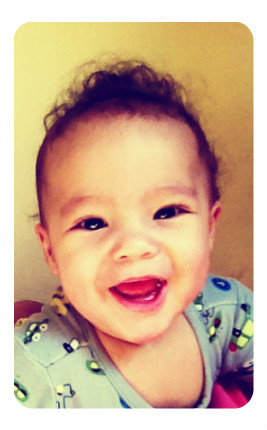 my baby 6 month