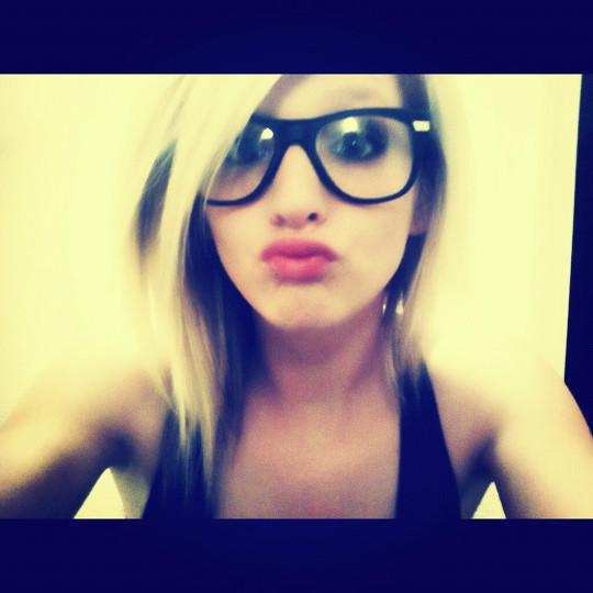 be smart look smart
