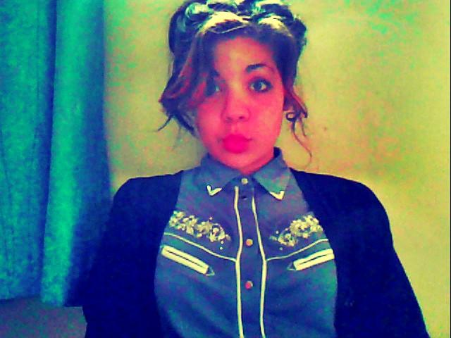 duck face ;) xxx