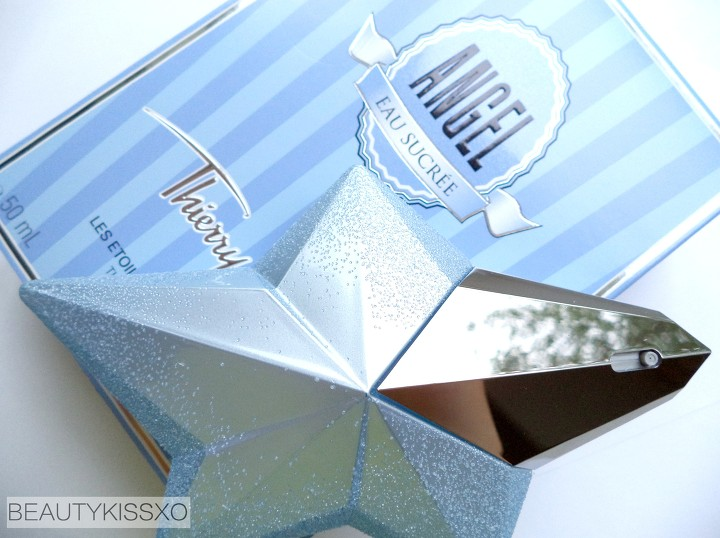 Thierry Mugler Angel Eau Sucrée Eau de Toilette Review