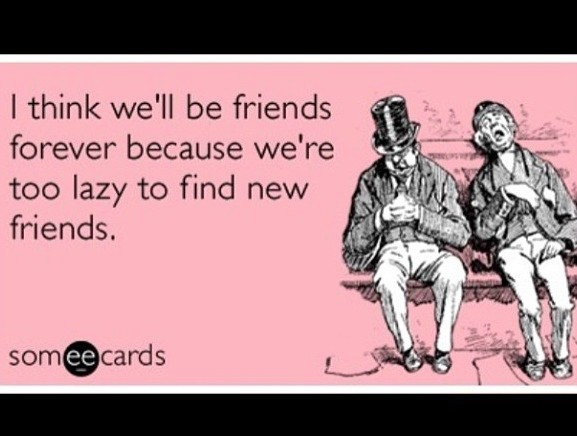 Funny Friendship Cards  Cardstore