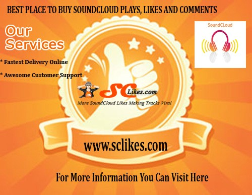 Buy #SoundCloud #Plays and    by Sclikes | BeFunky Photo Gallery