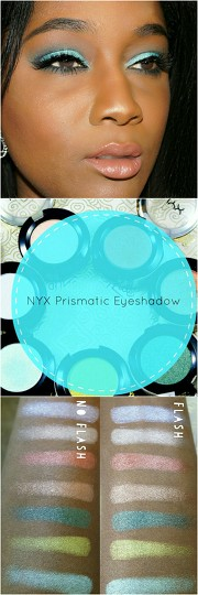 nyx Pinterest